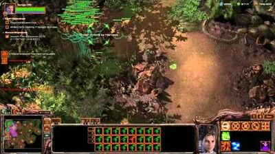 Starcraft 2 Waking The Ancient Brutal All Achievements HOTS Campaign Zerus 1