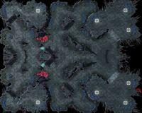 VoidZone SC2 Map1