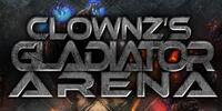 Clownz's Gladiator Arena