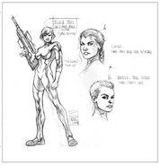 Nuura Joss SC Comic2