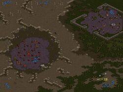 HigherGround SC1 Map1