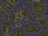 TropicalSeas SC1 Map1