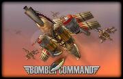 BomberCommand WC3 Logo1