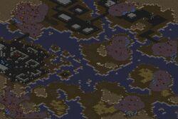 FuryOfTheSwarm SC1 Map1