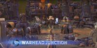 Warhead Junction