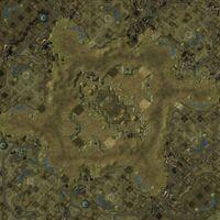DirtSide SC2 Map1