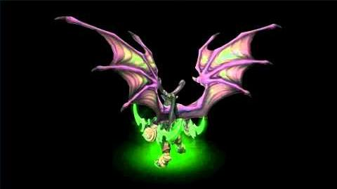 Blizzard Dota Illidan