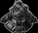 Shrike turret