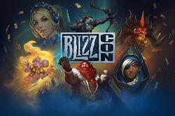 BlizzCon2016 Art1