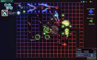 ShapeWar SC2 Game1