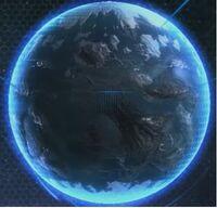Glacius SC2 Screenshot