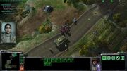 StarCraft II Single Player 10 The Evacuation of Agria