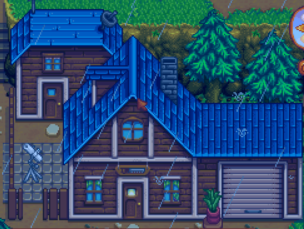 Carpenter S Shop Stardew Valley Wiki Fandom Powered By