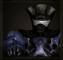 Avatar gunner