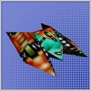 Invader I SF64