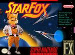 Star Fox cover