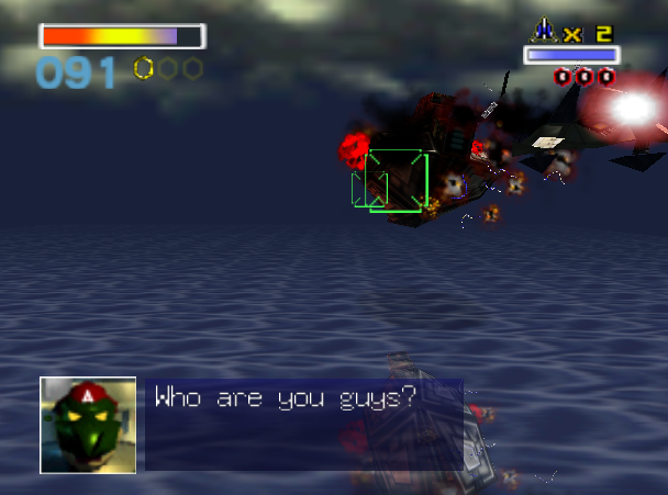 Archivo:SF64 Corneria Attack Carrier 05.png