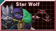 Star Wolf Command