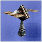 Fortuna Radar Dish