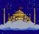 Pufftop Kingdom