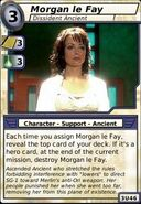 Morgan le Fay (Dissident Ancient)