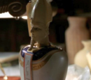 Osiris jar