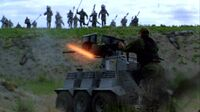 MALP gun turret