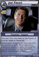Joe Faxon (Aschen Liaison)