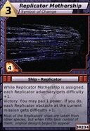 Replicator Mothership (Symbol of Change)