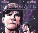 Stargate SG-1: Fall of Rome 1