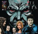 Stargate Atlantis: Back to Pegasus 3