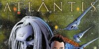 Stargate Atlantis: Wraithfall 1