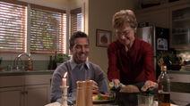 Becketts mom