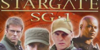 Stargate SG-1: The Official Magazine 5