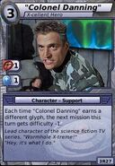 Colonel Danning (X-cellent Hero)