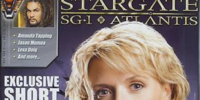 Stargate SG-1: The Official Magazine 7