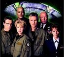 Stargate SG-1: The Illustrated Companion Seasons 5 and 6
