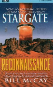 Stargate Reconnaissance Audiobook
