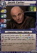 Jacob Carter (Tok'ra Ambassador)