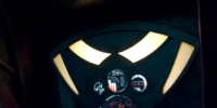 Ursini control console