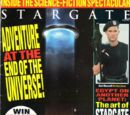 Stargate: The Official Movie Magazine