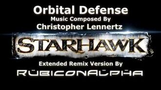 Starhawk (PS3) Complete Extended Soundtrack (by RubiconAlpha)-0