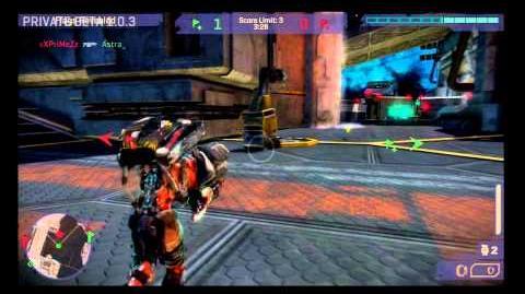 Starhawk Private Beta 1.01 (2)