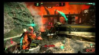 Classic Game Room - STARHAWK review for PS3