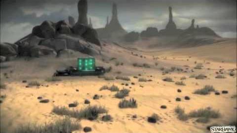 Starhawk New Map Dust