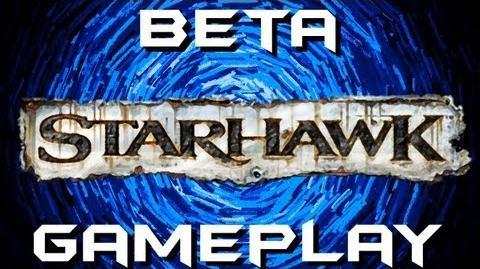 Starhawk - Gameplay StarHawk Beta StarHawk Multiplayer StarHawk Online StarHawk Trailer