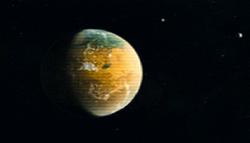 Planet Roku San
