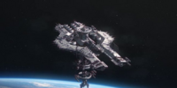 L-6 Satellite Base