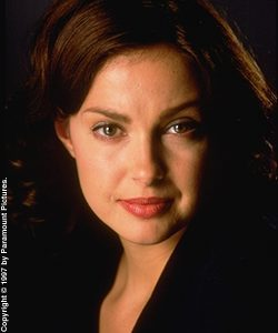 Image - Ashley judd wallpaper-36788.jpeg | Star Trek ...