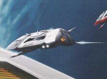 Argo shuttle